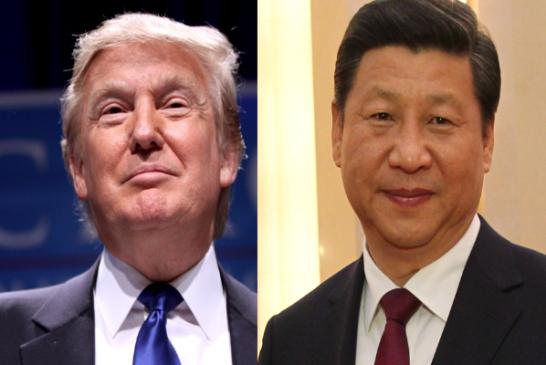 习近平的还击?中方宣布对美国128项货品征税了!