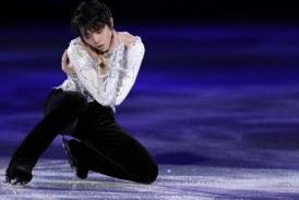 【花式溜冰】羽生結弦為答謝前輩辦表演 東京舉行「出口唔出手」