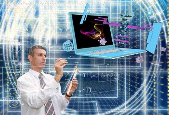 全美15個年薪超10萬的熱門IT工作