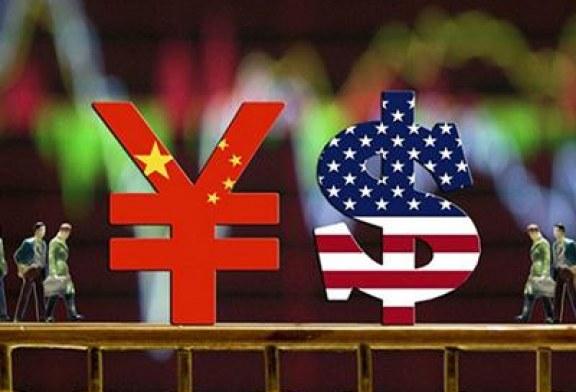 貿易戰對中國經濟帶來哪些衝擊