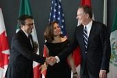 美加墨拚NAFTA年底前生效 本週是關鍵時刻