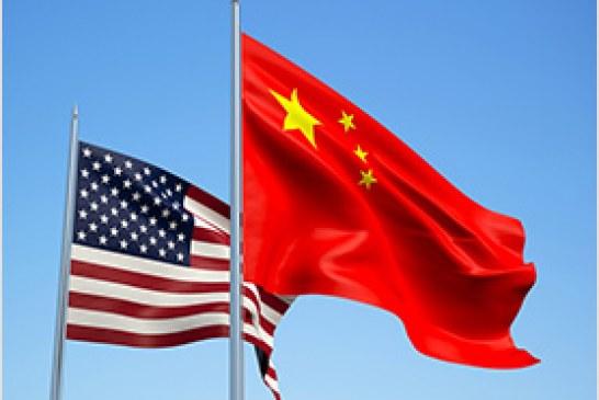 美媒:川普來了 中國的貿易「常態」比較