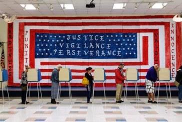 美國中期選舉夜花落誰家 鎖定看新媒體