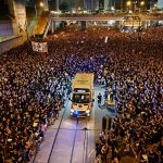 香港抗爭者致內地同胞書 (繁體)