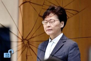 地緣政治觀察:中共對香港「以進為退」將「斬林滅火」