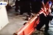 『浮屍案例』10.8日港島海面發現浮屍-警方否認是示威者