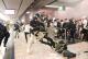 【暴政失控】831港警列車施暴  臥底放火煙抹黑港人