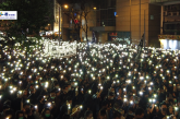 【12.8】80萬港人應「國際人權日」迫政府回應五大訴求