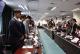 元朗區議會通過成立小組徹查7.21事件,東區推動林鄭赴武漢視察疫情
