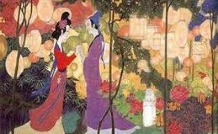 『傳統文化』今生的緣,亦可能是前世的債《情詩情歌話年宵》