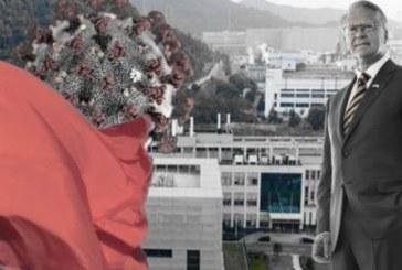 武漢病毒(COVID-19病毒)被起訴訟 索賠20萬億美元