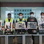 香港女記者遭警廁所內襲擊   一度暈倒失禁 需求助心理醫師