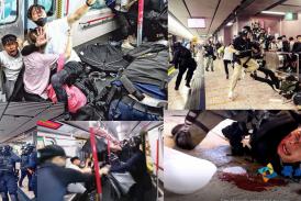 (粵語廣播)8.31事件被捕者批監警會報告偏幫警方