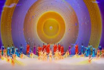 《舞台表演的光與影》