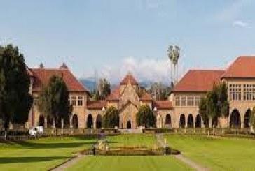 被低估的美國大學排名 聖荷西州立大學居首