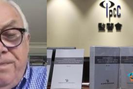 彭定康:監警會報告無助修補社會 呼籲港人莫失信心