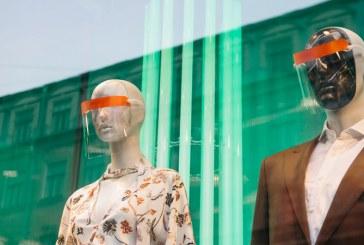 美國網上時裝展專家小組警告:新冠肺炎危機影響深遠