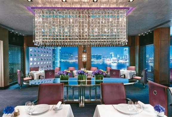 香港文華東方酒店米芝蓮餐廳 Pierre 將光榮結業