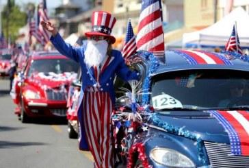 獨立紀念日《美國之音》