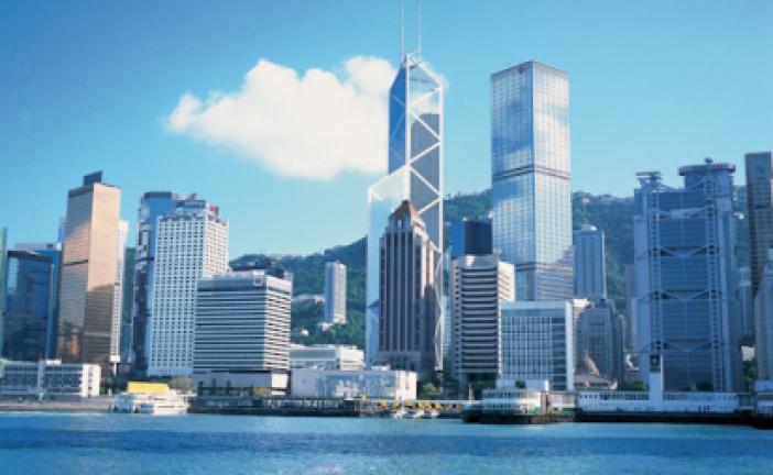 外資退租 香港寫字樓空置率創15年高位