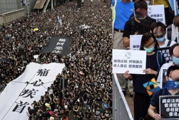 【民主】民權監察報告:政府勿以國安為由鎮壓反對聲音