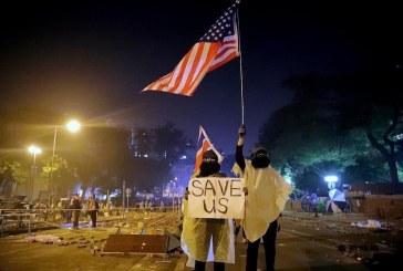 【反送中-國際】2名參與返送中香港青年獲美國政治庇護