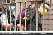 人民力量譚得志以發表煽動文字拘捕 法律界:罪名範圍太闊