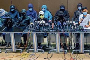 【被送中案】跟進:12「被送中」港人家屬發公開信 促林鄭當面向習近平反映訴求