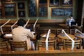 【疫情】港府放寬食肆每枱6人 堂食延至凌晨2時 周五起實施