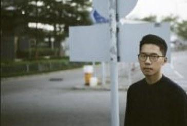 【國際】英國成香港流亡者樞紐 羅冠聰:盼連結更多國家