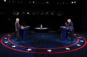 受保護的內容: 2020美國總統大選