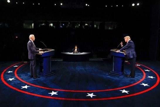 中英:美國總統大選