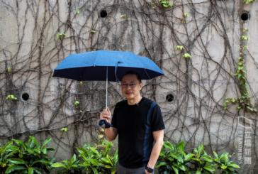 【國安法-民主】戴耀廷:香港正邁向半威權時代
