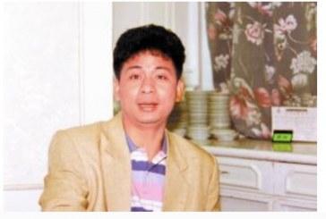 【足球】南派足球名将录(二十六):南派足球中场指挥官,李超波