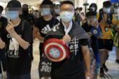 【國安法】第三港人被控違國安法 稱「第二代美國隊長」馬俊文