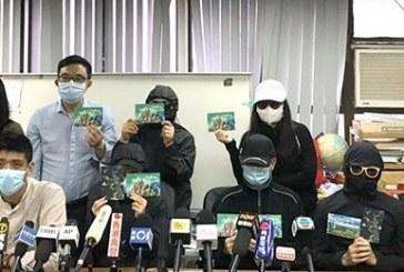 【送中案】12被送中港人家屬收到「家書」  要求代為認罪