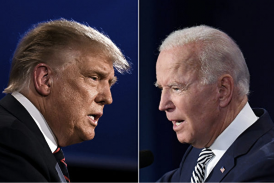 【美國大選】國會認證拜登當選       川普:有序過渡 繼續戰鬥