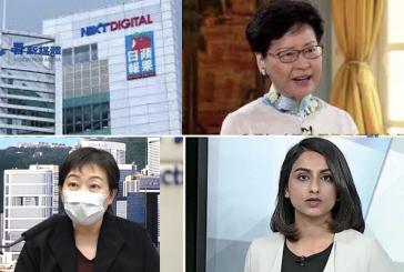 【傳媒】港台年度人物選舉 親共報章狙擊被腰斬
