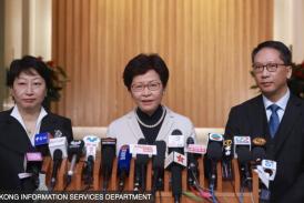 司法界瀕臨崩潰 港律政司兩年間33位律師離職