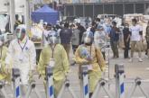 【香港疫情】九龍佐敦「受限區」普篩 檢測7千人驗出13名確診