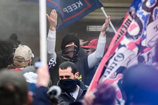 【美國國會】AI公司:面部辨識發現安提法混入抗議人群