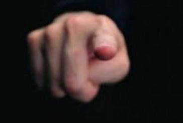 為什麼不能用食指指人?