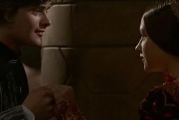 《從羅密歐與茱麗葉的反思》