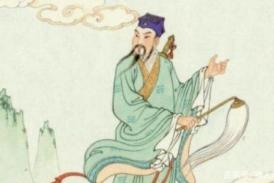 【修煉故事】杜子春修道