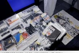【國安法】港警國安處拘捕「光城者」9名成員 指涉嫌策劃恐怖襲擊