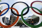 【奧運村疫情】數名奧運村內運動員確診感染   英國隊八人自我隔離