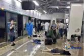 【雨災】7.20鄭州陷入汪洋死亡人數不詳
