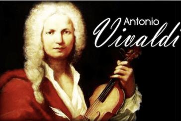 《韋瓦第逝世280周年紀念音樂會》