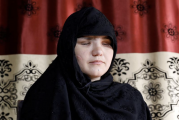 【國際局勢】下班突遭開槍挖眼!孕婦淚訴:塔利班「把女人當肉」餵狗吃