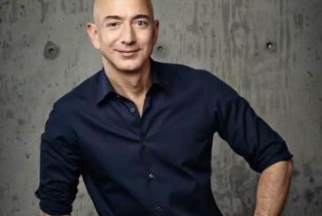 Forbes全球富豪榜2021年出爐!亞馬遜貝佐斯連4年榜首